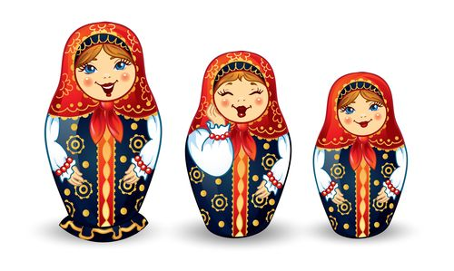 משפטים ברוסית