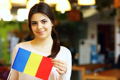 לימודים ברומניה